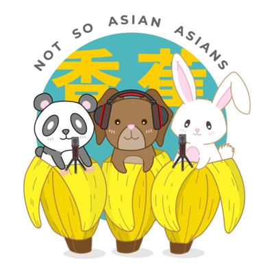 Not So Asian Asians