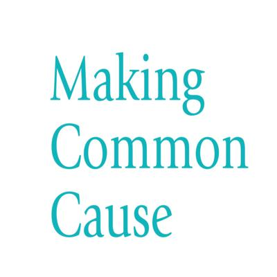 Making Common Cause