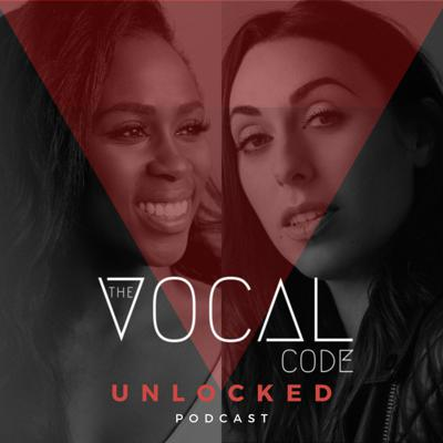 The Vocal Code UNLOCKED