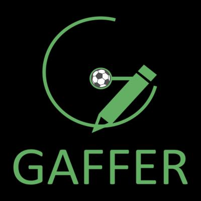 The Gaffer Podcast is a show in association with the mobile application, Gaffer. Gaffer is a platform where soccer coaches can create and design session plans and share them on their own profiles. We discuss a wide range of topics such as tactical analysis, player development, career paths and much more. We hope you enjoy the discussions, use the show to broaden your knowledge of the game and become more involved in the coaching world.  Support this podcast: https://anchor.fm/thegafferapp/support