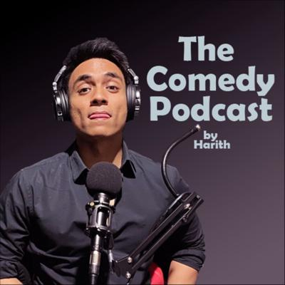 The Comedy Podcast