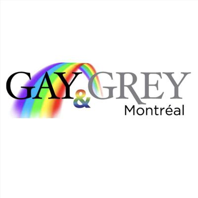 Gay & Grey Montreal Podcast