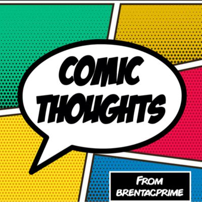 Comic Thoughts