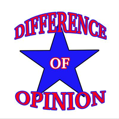 Difference-of-opinion