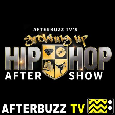 The Growing Up Hip Hop After Show Podcast recaps, reviews and discusses episodes of We TV'sGrowing Up Hip Hop.  Show Summary:Six young people whose families found fame and fortune in the hip-hop industry strive to succeed independently in their own careers without assistance from their famous parents.