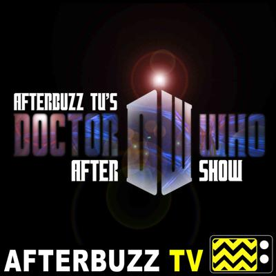 The Doctor Who After Show Podcast recaps, reviews and discusses episodes of BBC's Doctor Who.  Show Summary: An eccentric yet compassionate extraterrestrial Time Lord zips through time and space to solve problems and battle injustice across the universe, traveling via the TARDIS (Time and Relative Dimensions in Space), which is his old and occasionally unreliable spaceship that resembles a blue police phone box (but changes its appearance depending on its surroundings) and is much, much larger inside than outside.