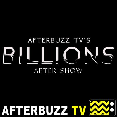The Billions After Show Podcast recaps, reviews and discusses episodes of Showtime's Billions.  Show Summary: Wealth, influence and corruption collide in this drama set in New York. Shrewd U.S. Attorney Chuck Rhoades is embroiled in a high-stakes game of predator vs. prey with Bobby Axelrod, an ambitious hedge-fund king. To date, Rhoades has never lost an insider trading case — he's 81-0 — but when criminal evidence turns up against Axelrod, he proceeds cautiously in building the case against Axelrod, who employs Rhoades' wife, psychiatrist Wendy, as a performance coach for his company.