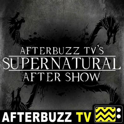 Our Afterbuzz TV hosts Lyndsey Wegner (@LyndseyWegner @twitter) and Cherry Davis (Cherry_LA @Twitter) have been fans of the series from the first episode. They are excited to talk with our SPN Family and guests every Thursday at 10:10 PM PT after new episodes on the CW. Join us every week on the Supernatural AfterBuzz TV After Show Podcast to laugh, cry, and mourn with all of you as we say goodbye to the series that feels like family.