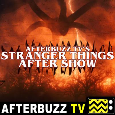 Find out what's lurking under the surface of Hawkins, Indiana in the STRANGER THINGS AFTER SHOW PODCAST. We'll discuss the latest demogorgon sightings, Nancy's love triangle and the gang's latest mischief. Tune in here for reviews, recaps and in-depth discussions of the latest episodes, as well as the insider scoop from cast and crew members on the show.