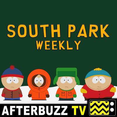 The South Park Weekly After Show recaps, reviews and discusses episodes of Comedy Central's South Park Weekly.  Show Summary:The animated series is not for children. In fact, its goal seems to be to offend as many as possible as it presents the adventures of Stan, Kyle, Kenny and Cartman. The show has taken on Saddam Hussein, Osama bin Laden, politicians of every stripe and self-important celebrities. Oh, and Kenny is killed in many episodes.