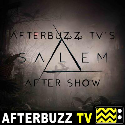Salem Reviews and After Show - AfterBuzz TV