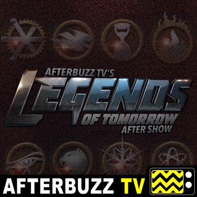 The timeline of today must be protected by the Legends of Tomorrow… Come hear all about it with the AFTERBUZZ TV LEGENDS OF TOMORROW AFTER SHOW PODCAST! Join us in OUR timeline as we break down and analyze every episode and character. Make sure to stick around for our fun special segments, news and gossip!