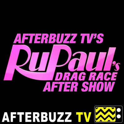 Cover art for You Know Goop But What About Droop! - S12 E8 'RuPaul's Drag Race' After Show
