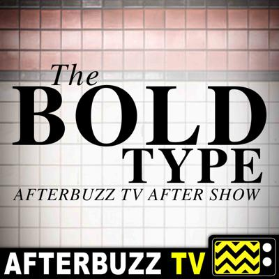 Follow the always fashionable and sometimes frantic lives of staffers for the fictitious Scarlet Magazine with THE BOLD TYPE AFTERBUZZ TV AFTER SHOW. Get ready to learn the ins and outs of the corporate publishing world and the drama that comes with living life in the fast lane of New York City. Subscribe to our channels for reviews, recaps and in-depth discussions of the latest episodes, as well as the insider scoop from cast and crew members on the show.