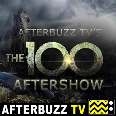 The 100 Reviews and After Show - AfterBuzz TV