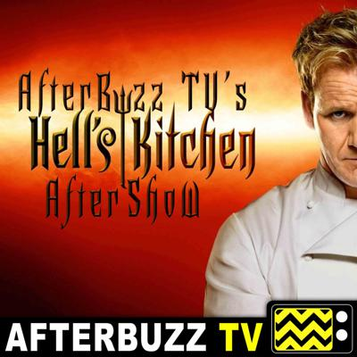 The Hell's Kitchen Podcast