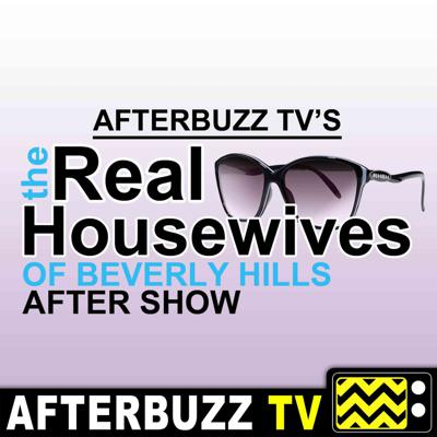 Get in here y'all! It's about to get real with the Real Housewives of Beverly Hills After Show. It's no holds barred as we break down all the tea and give life to the craziness that this show presents every week. Los Angeles just got a little more Bravo. When the Real Housewives of Beverly Hills are at play, we're watching every move-- on the AFTERBUZZ TV REAL HOUSEWIVES OF BEVERLY HILLS AFTERSHOW PODCAST. Come listen as we talk all of the tea coming straight from the affluent of California, themselves. And make sure to stick around for all of our news, gossip, and special segments.