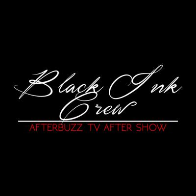 On THE AFTERBUZZ TV BLACK INK CREW PODCAST, get special guest appearances, episode breakdowns, and even special segments designed around the series. Subscribe and comment to keep up with weekly episode discussions from Black Ink Crew and all of its spin-offs!