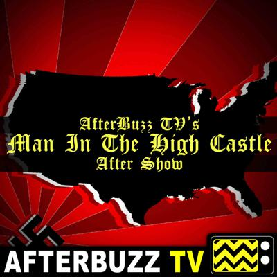 What if World War II ended… Differently? What if the Axis won the war? What if America was the reward? Find out the answers to these questions and more on the AFTERBUZZ TV MAN IN THE HIGH CASTLE AFTERSHOW PODCAST, where we break down and analyze every episode of the series. Stick around for news and gossip involving the series, as well as our special segments and predictions!