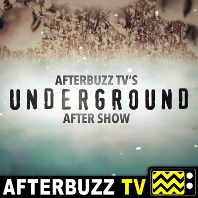 Underground Reviews and After Show - AfterBuzz TV