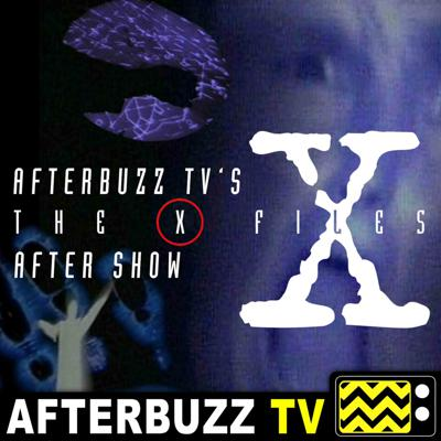 The X-Files Podcast - AfterBuzz TV