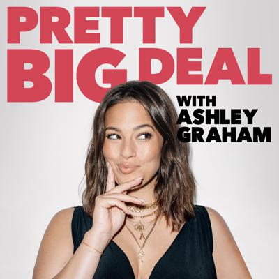 Join supermodel, style icon and barrier-breaking body activist Ashley Graham as she sits down with some of her brilliant, inspiring and honest friends about what makes them a Pretty Big Deal. Absolutely nothing is off limits, so get ready.