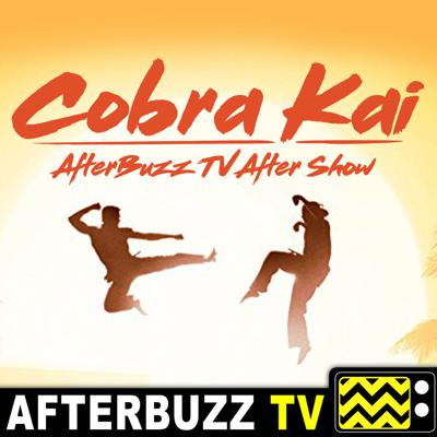 Loved THE KARATE KID film? Then you surely must be watching Cobra Kai on YouTube Premium. It's a series set thirty four years after events of the 1984 All Valley Karate Tournament where a down-and-out Johnny Lawrence seeks redemption by reopening the infamous Cobra Kai dojo. On this COBRA KAI AFTER SHOW PODCAST , our hosts review, recap and analyze the latest episodes and bring you inside scoops from cast and crew.