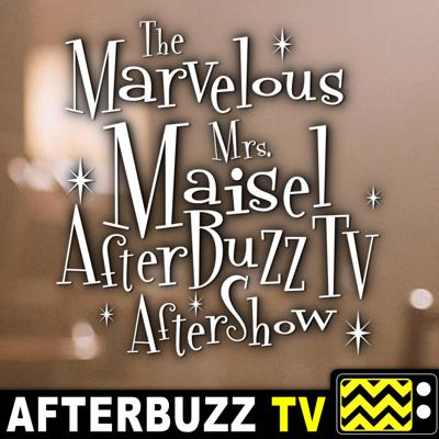 The Marvelous Mrs. Maisel AfterBuzz TV AfterShow Podcast covers and reviews episodes of Amazon Prime's The Marvelous Mrs. Maisel.  About The Show: It's the late 1950s and Miriam