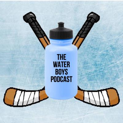 Looking for brutally honest hockey commentary? The Water Boys Podcast with Adrian and Sean offers a view point on the hockey world that you'll ONLY find here. The Water Boys Podcast.