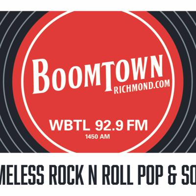 Boomtown Richmond Podcasts