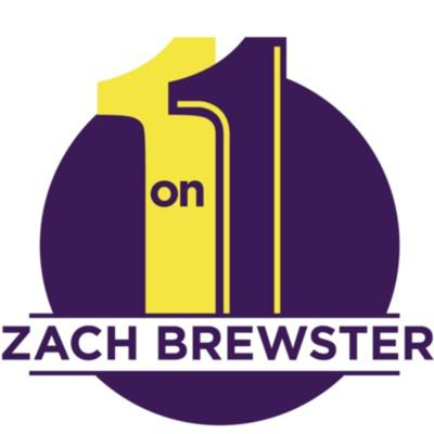 One on One with Zach Brewster