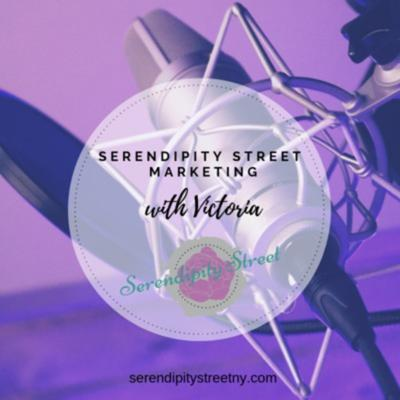 Serendipity Street Marketing with Victoria