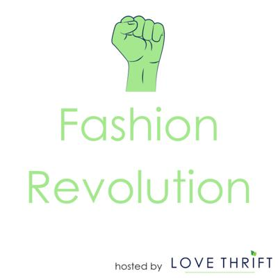 LoveThrift's Fashion Evolution