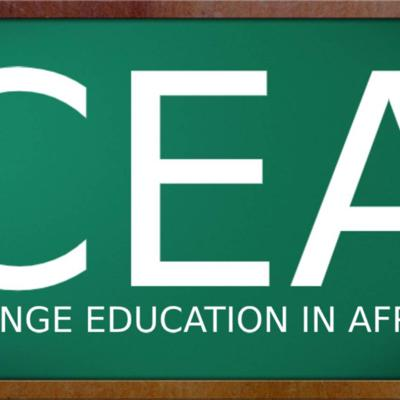 CEA: Change Education in Africa