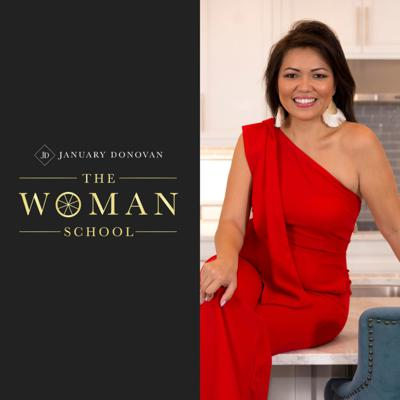 The Woman School - January Donovan
