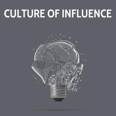 Culture of Influence -Hosted by Shane Howard