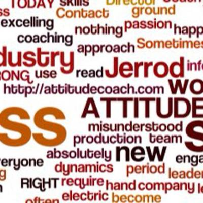 Attitude Series - Hosted by Jerrod Smith