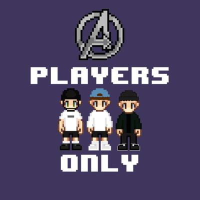 A-Players Only Podcast, Listen in for creative insight, ambition, latest news, finance and good times!