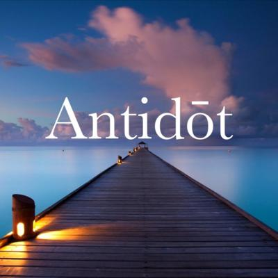 Antidot -- Life is too short for Anxiety, Fear and Doomscrolling.