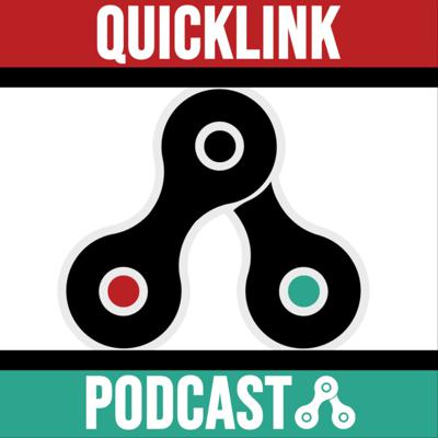 Quicklink Daily Cycling Podcast