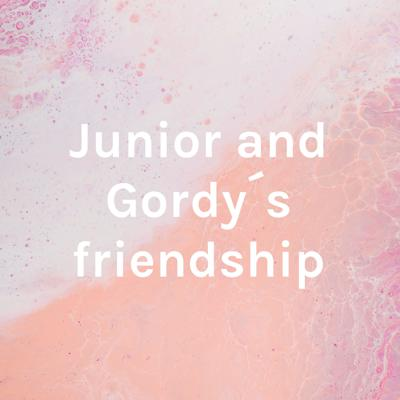 Junior and Gordy´s friendship