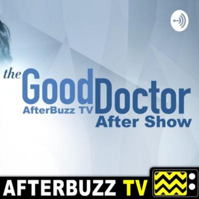 When a young autistic surgeon relocates to the surgical unit at a San Jose hospital, drama will be there with him and ALL of the feels! Join us for THE GOOD DOCTOR AFTERBUZZ TV AFTER SHOW PODCAST to break down every episode of drama, feeling, and heartache as we discuss The Good Doctor! Every week, tune in for plot discussion, character arch breakdowns, and special guest interviews! Subscribe, rate, and comment to stay up to date on all things The Good Doctor!