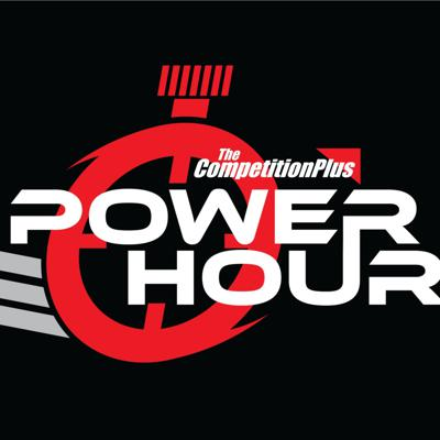 COMPETITION PLUS POWER HOUR