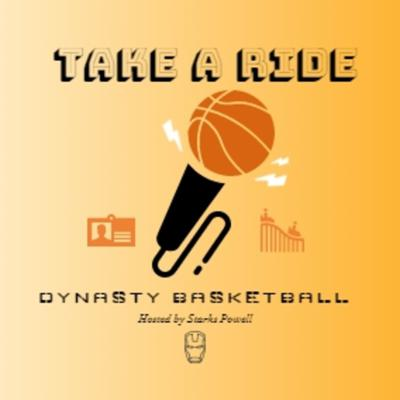 Take A Ride🎢: Fantasy Basketball