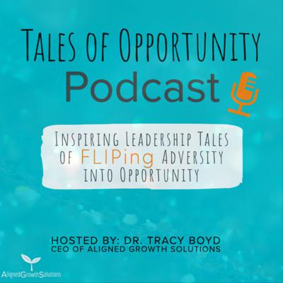 Tales of Opportunity