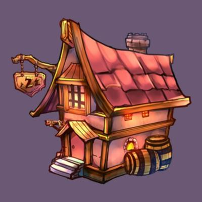 Sleepy Tavern Short Stories and More!
