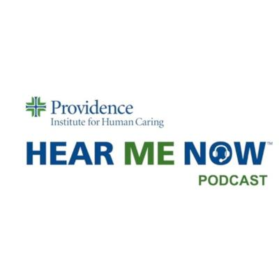 A place for deeply meaningful conversations that matter. Providence and the Institute for Human Caring are dedicated to caring for the whole person. A key element of this includes listening to patients, their loved ones, our caregivers and communities. This podcast helps fulfill the unmet needs of patients, their loved ones, caregivers, and communities by offering a place for in-depth conversations that matter.