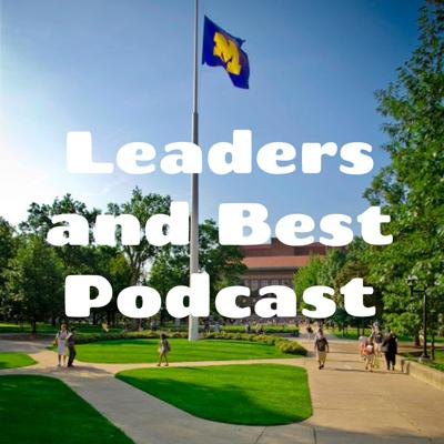 Leaders and Best Podcast