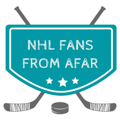 NHL Fans From Afar