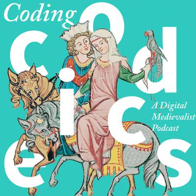 A monthly podcast on medieval studies in the digital world, bringing you the latest discoveries about old texts and objects. Hosted by the early-career scholars of the Digital Medievalist Postgraduate Subcommittee.  Read more at https://podcast.digitalmedievalist.org .